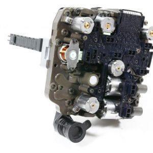 Mechatronic Volkswagen Scirocco
